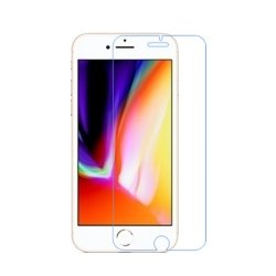 Apple iPhone 7/8/SE 2020 Skjermbeskytter i Herdet Glass Fasad Kant
