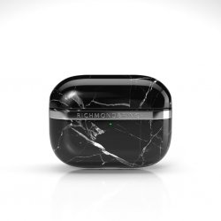 AirPods Pro Deksel Black Marble