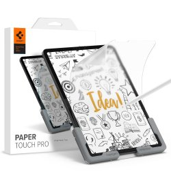 iPad Pro 12.9 2018/2020/2021 Skjermbeskytter Paper Touch Pro 2-pack