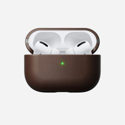 AirPods Pro Deksel Rugged Case Rustic Brown
