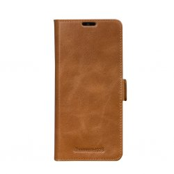 Samsung Galaxy S21 Plus Etui Copenhagen Slim Tan