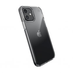iPhone 12/iPhone 12 Pro Deksel Presidio Perfect-Clear