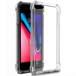 iPod Touch 2019 Deksel Air Series TPU Transparent