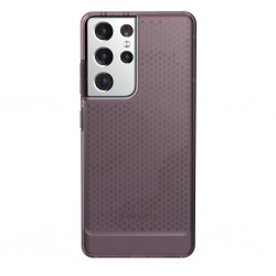Samsung Galaxy S21 Ultra Deksel Lucent Dusty Rose